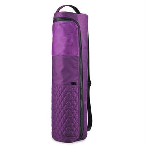 Sol and Solene Karma Quilted Yoga Mat Bag NWT